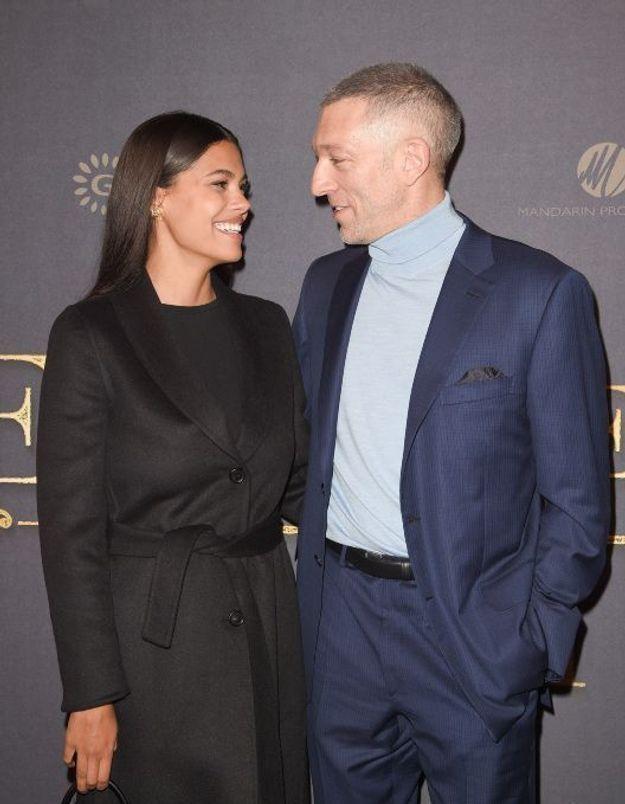 Tina Kunakey et Vincent Cassel : la photo du bonheur qui pose un petit problème aux fans