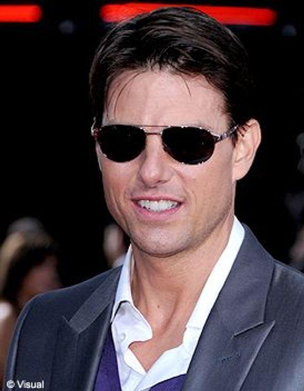 Tom Cruise à la diète