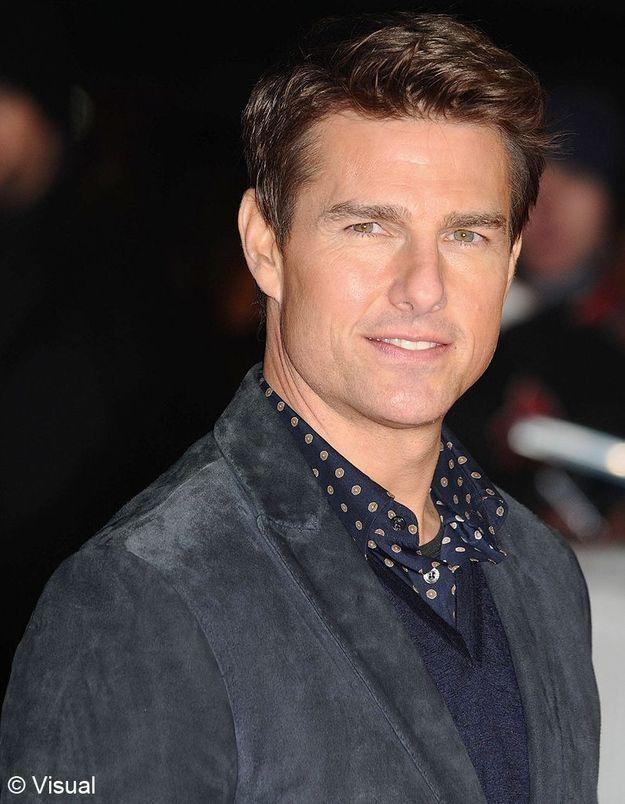 Tom Cruise a une nouvelle conquête !