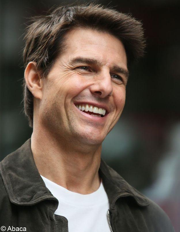 Tom Cruise : acteur le mieux payé d'Hollywood