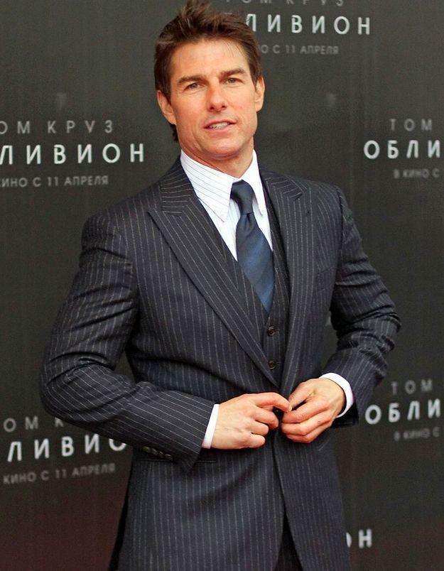 Tom Cruise : « Je ne m'attendais pas à mon divorce »