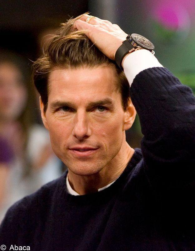 Tom Cruise : la scientologie lui a trouvé une nouvelle femme !
