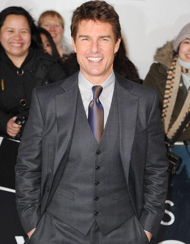 Tom Cruise s'apprêterait-il à quitter la Scientologie ?