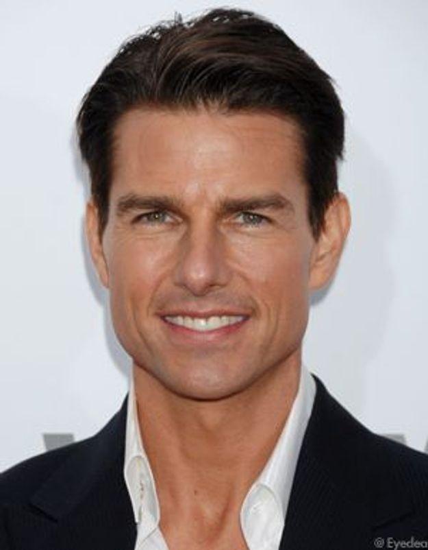 Tom Cruise soutient John Travolta