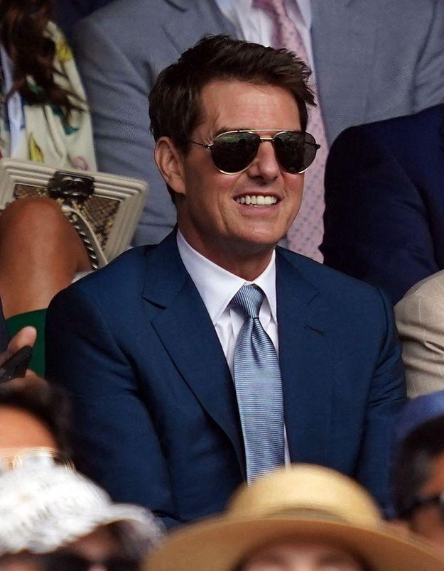 Tom Cruise victime d'un vol XXL sur le tournage de Mission Impossible