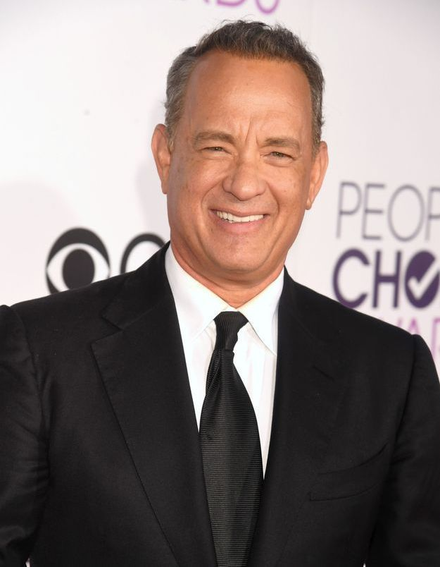 Tom Hanks donne son sang pour développer un vaccin contre le Covid19