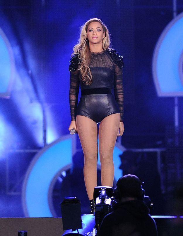 Trayvon Martin : Beyoncé exige une minute de silence