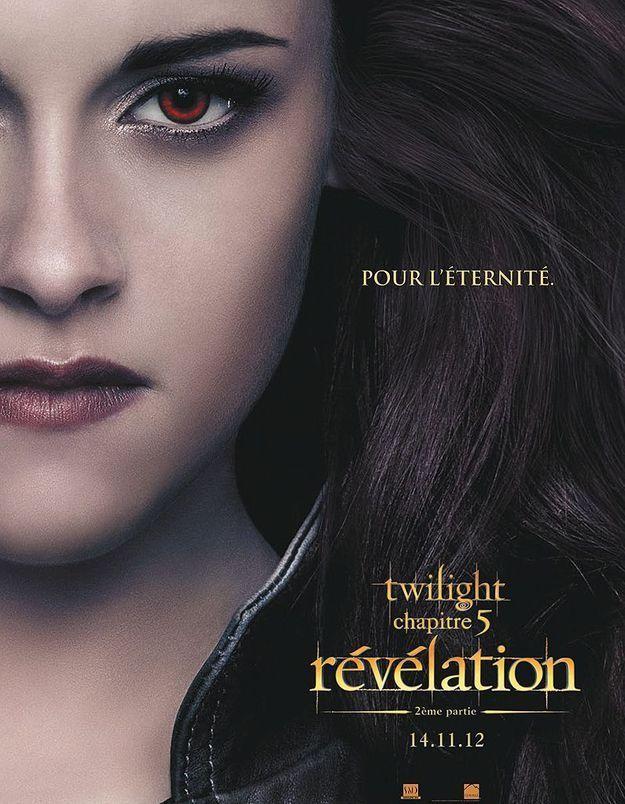 « Twilight 5 » : une nouvelle bande-annonce