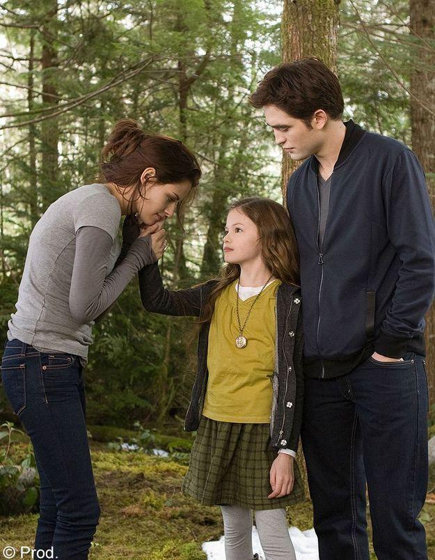 « Twilight » : un spin-off en préparation ?