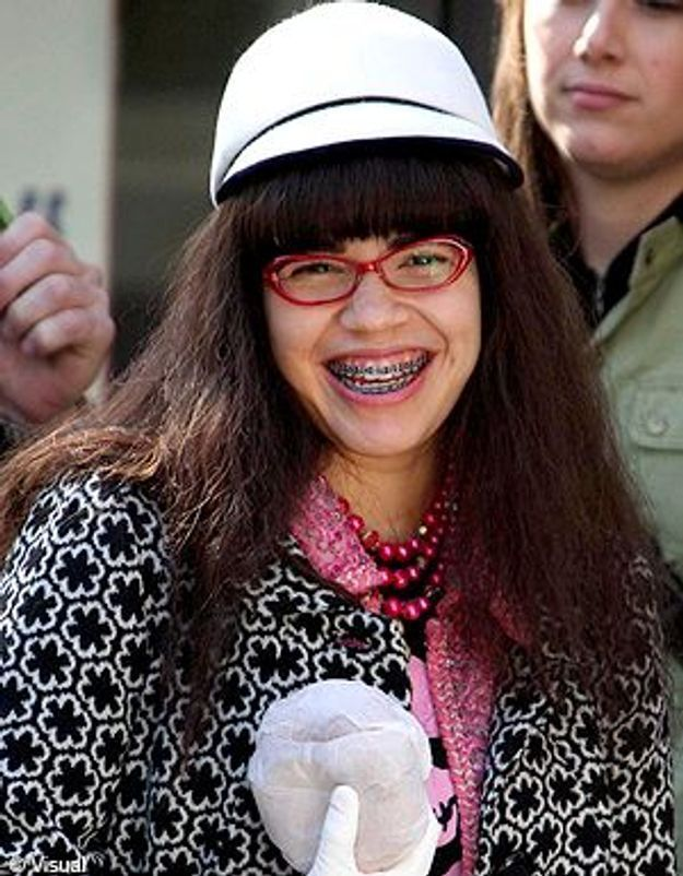 « Ugly Betty » énerve les dentistes anglais !
