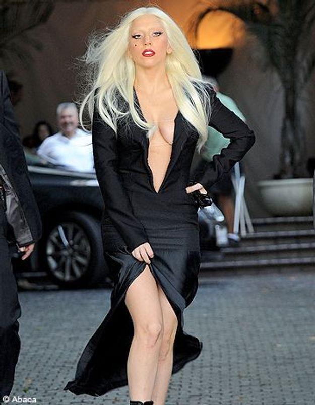 Un biopic consacré à Lady Gaga