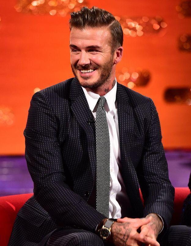 Un cadeau de Noël pour Victoria Beckham ? Facile pour David