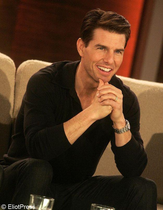 Un casting pour trouver « Mme Cruise » ? Tom Cruise dément