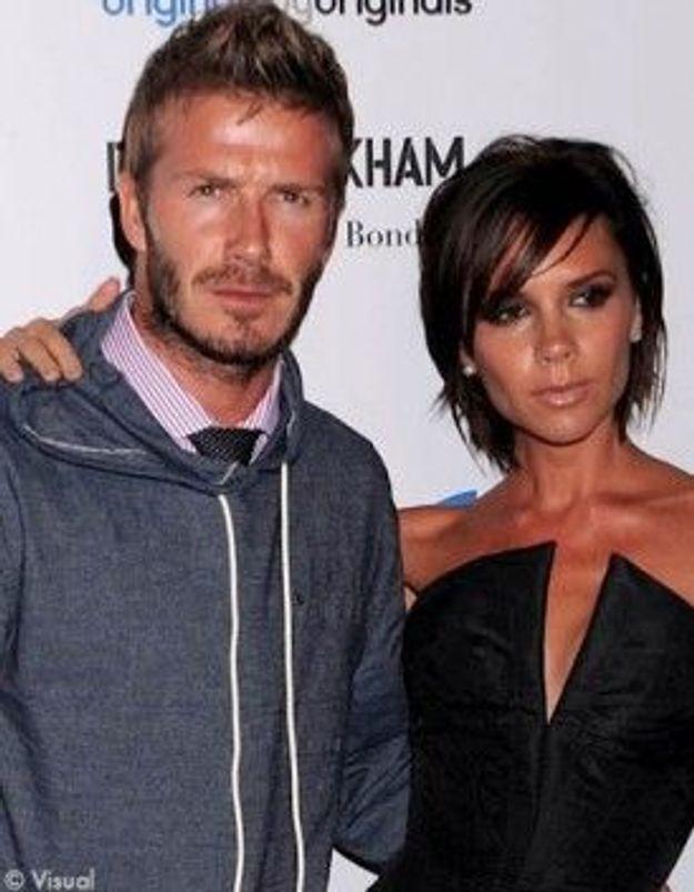 Un quatrième enfant pour Victoria Beckham