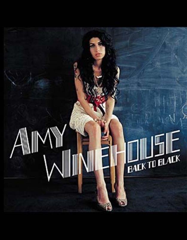 Une robe d'Amy Winehouse vendue aux enchères