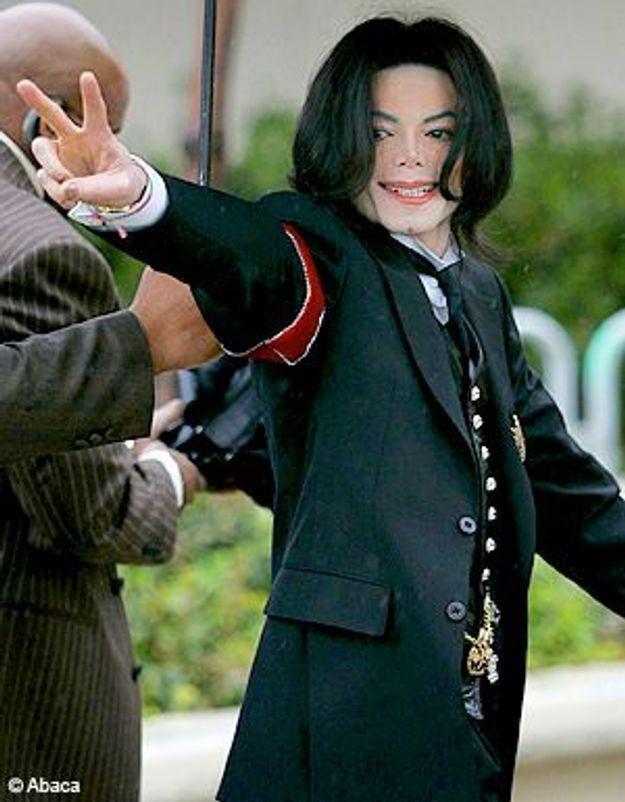 Une station de métro en hommage à Michael Jackson ?