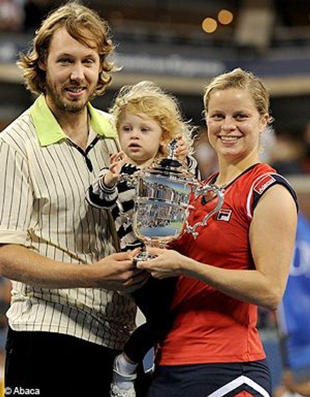US Open : la Belge Kim Clijsters règne sur New York