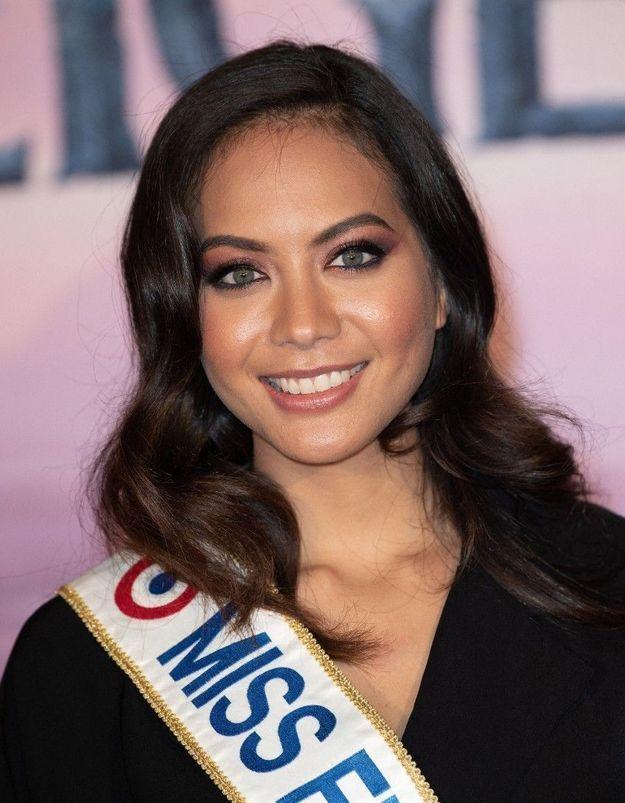 Vaimalama Chaves : ce détail en lien avec Miss France qu'elle ne supporte plus
