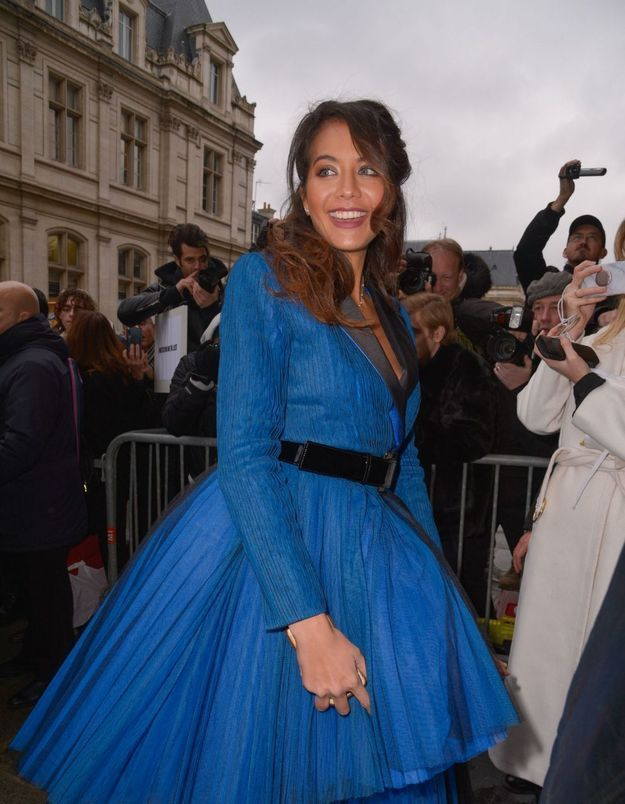 Vaimalama Chavez : Miss France 2019 pourrait participer à une émission très connue