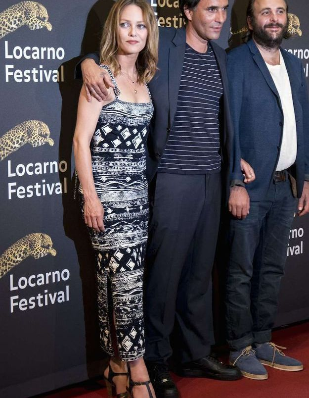 Le festival du cinéma de Locarno