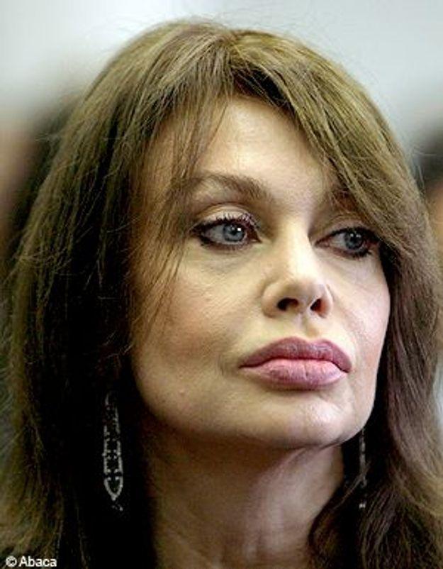 Veronica Berlusconi et son garde du corps : amants ?