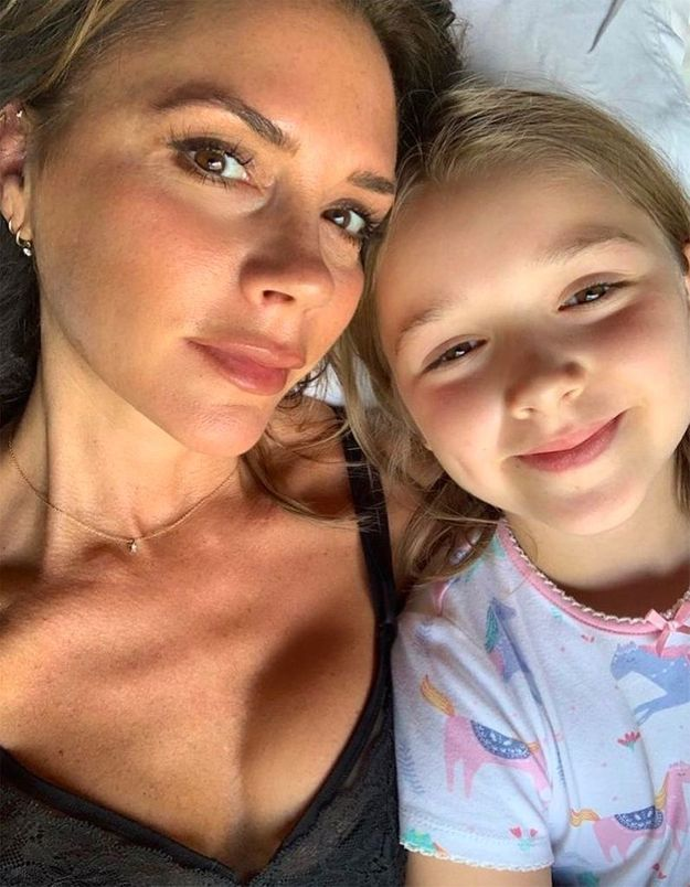 Victoria Beckham : sa plus grande fierté