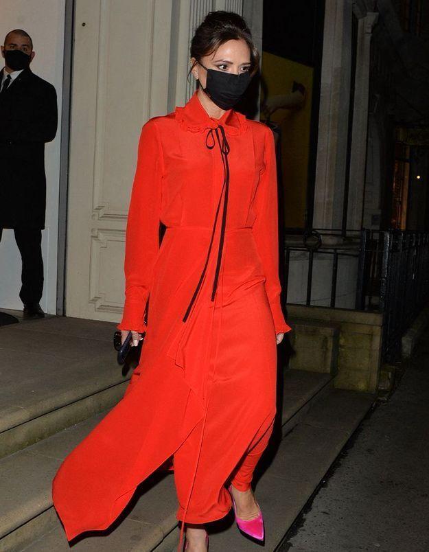 Victoria Beckham : son expression hilarante dans un clip de 1997 devenue virale