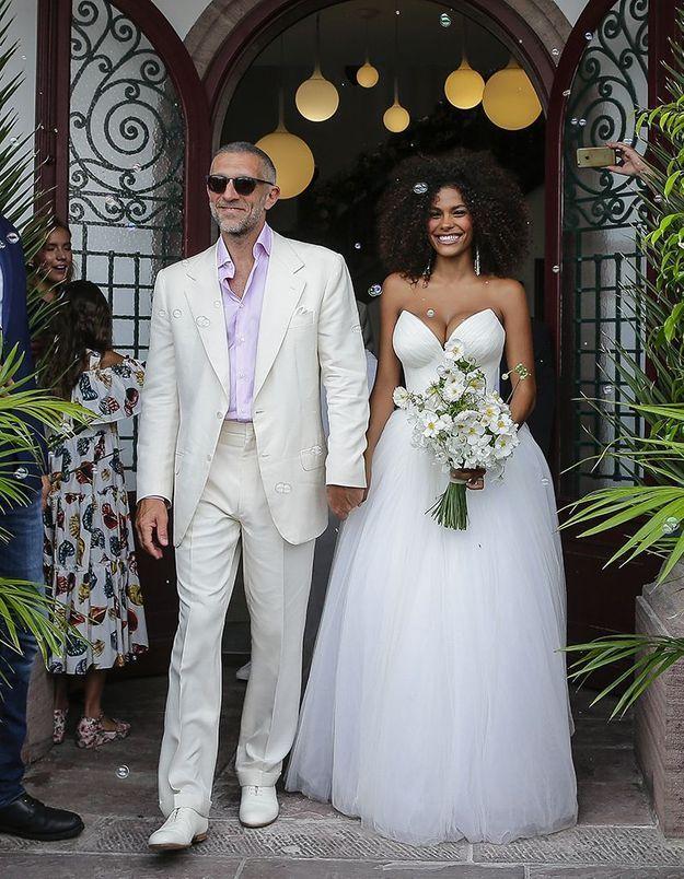 Monsieur et madame Cassel