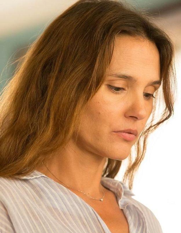 Virginie Ledoyen, séparée d'Arié Elmaleh mais « maman depuis longtemps »