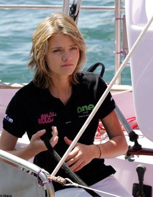 Voile : Jessica Watson, 16 ans, se lance dans le tour du monde en solitaire
