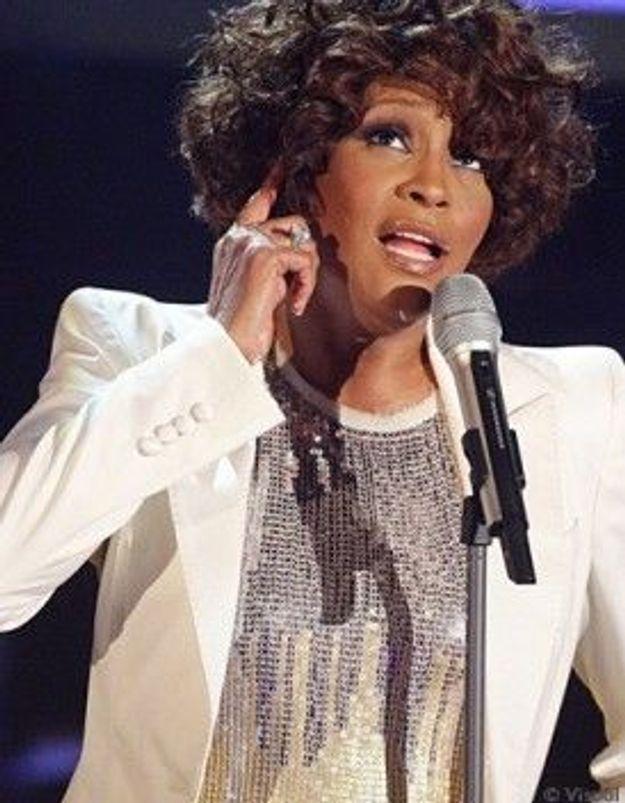 Whitney Houston annule son unique concert parisien