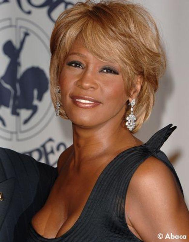 Whitney Houston : la piste criminelle est écartée