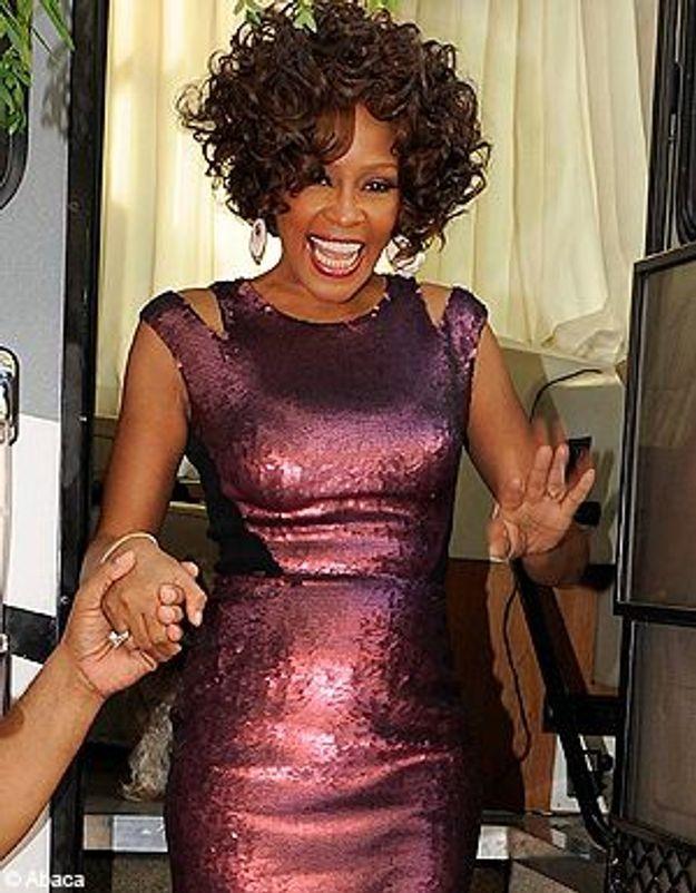 Whitney Houston : « Mon mari me crachait dessus »
