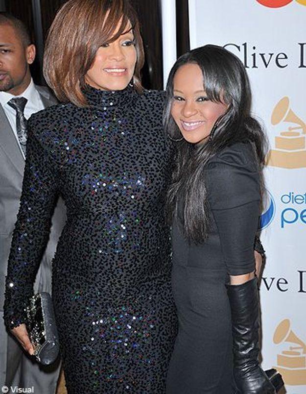 Whitney Houston : sa fille sera sa seule héritière