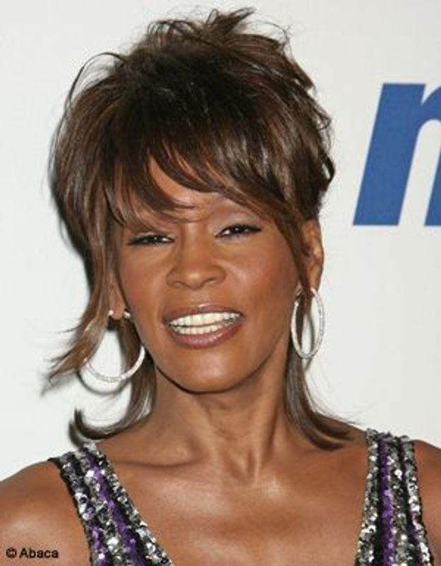Whitney Houston : ses conseils à Rihanna