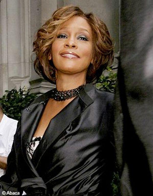 Whitney Houston : un nouveau caprice pour la diva