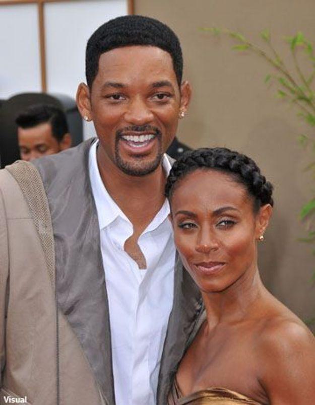 Will Smith et Jada Pinkett démentent les rumeurs de divorce