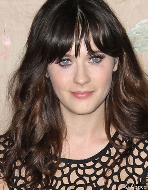 Zooey Deschanel divorce !