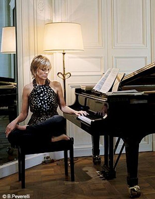 Une journée avec Hélène Mercier Arnault