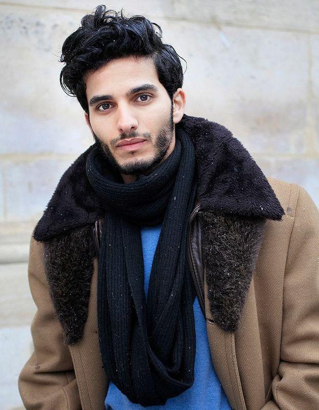 Une journée avec Mehdi Dehbi
