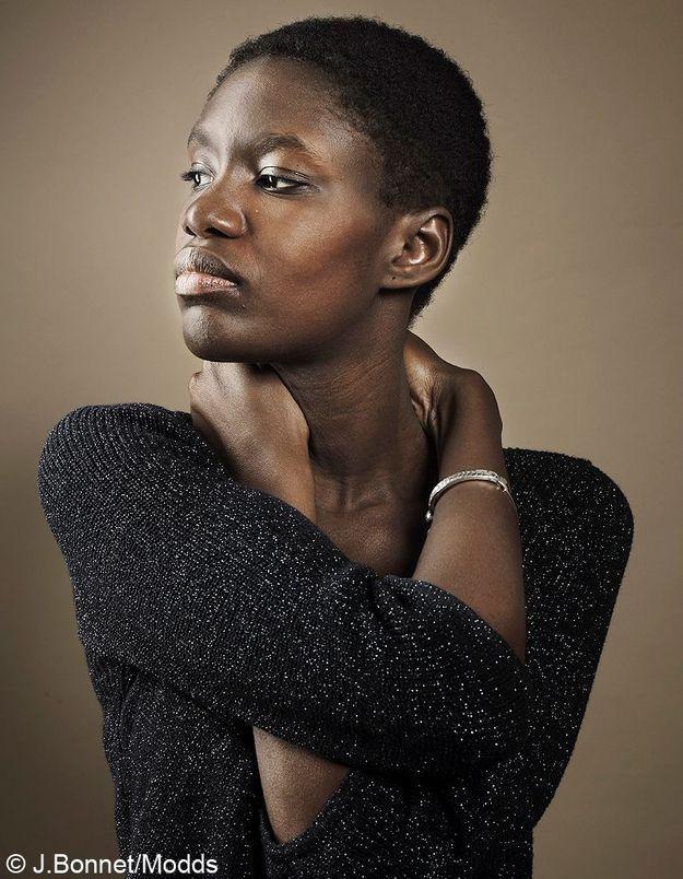 Une journée avec Rokhaya Diallo