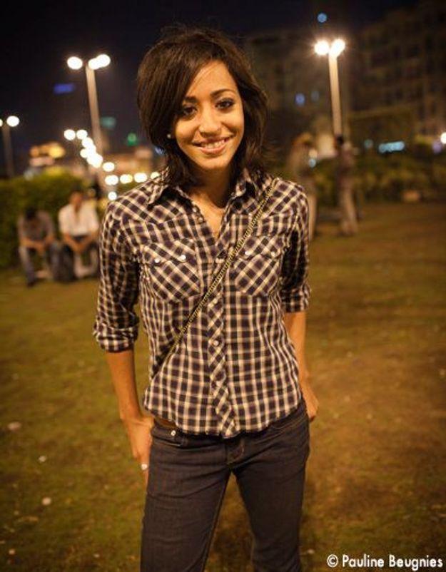 Une nuit avec Gigi Ibrahim