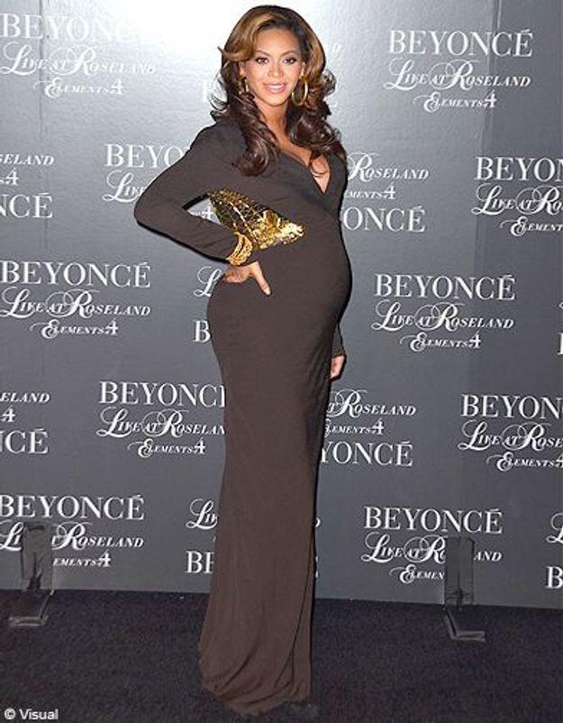 Le look du jour: Beyoncé