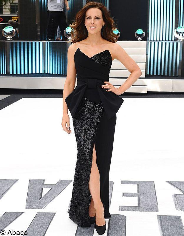 Le look du jour : Kate Beckinsale