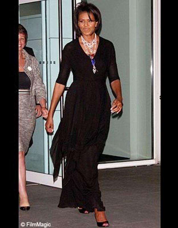 3/ Michelle Obama