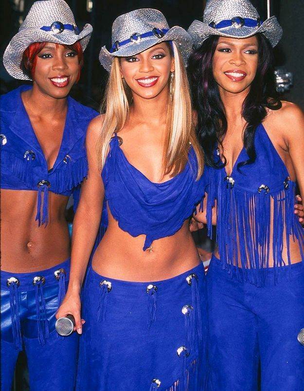 Destiny's Child (2001)