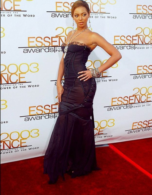 Essence Awards 2003