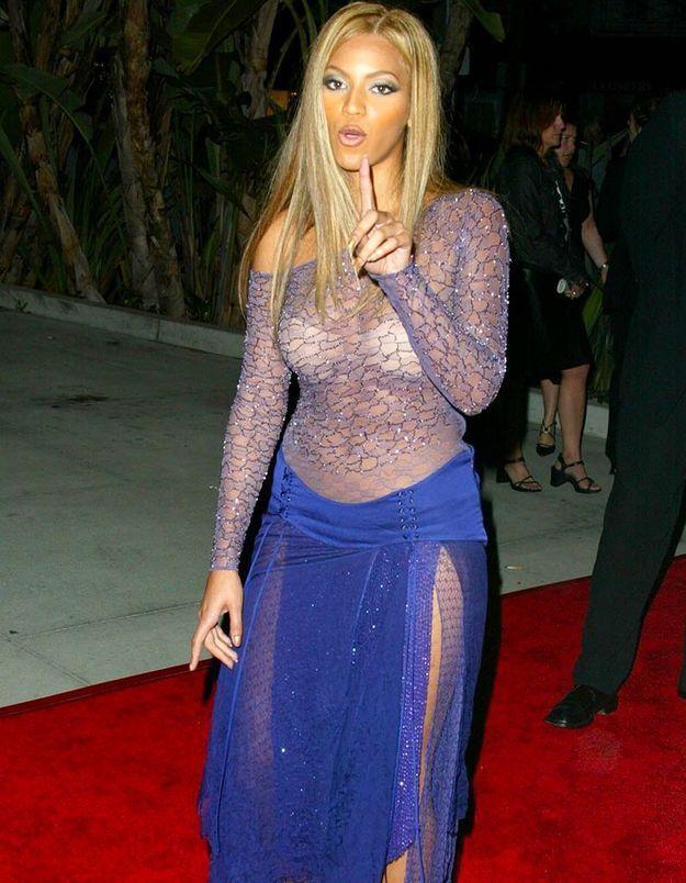 Grammys 2002