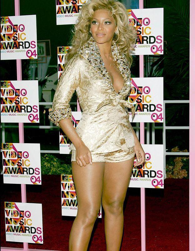 MTV VMA 2004