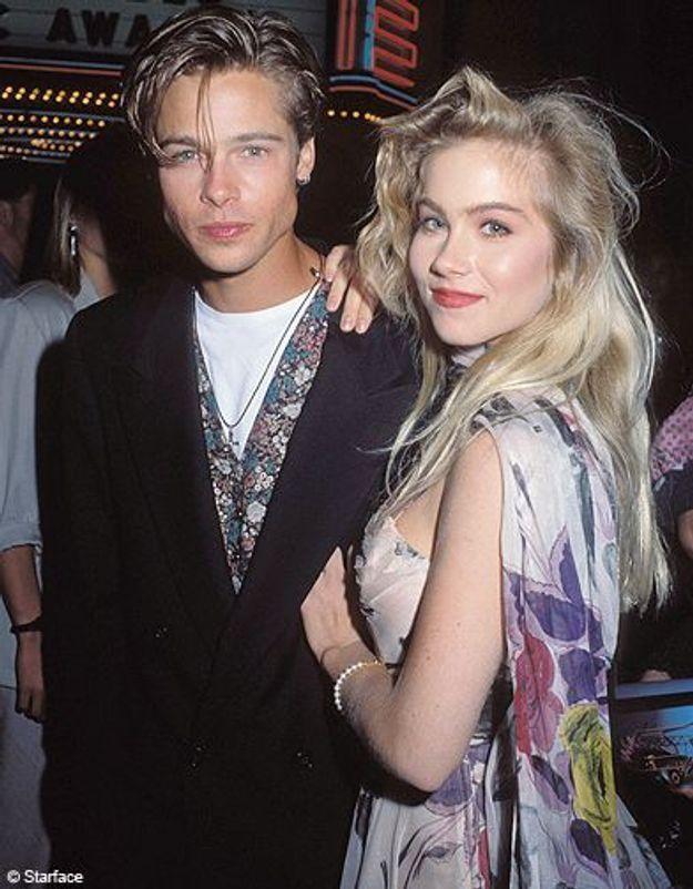 1989 avec Christina Applegate